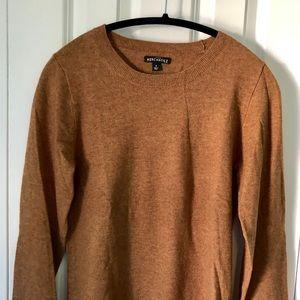 J Crew Mercantile Cotton-Wool Teddie Sweater